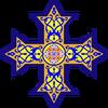 Saint Apanoub Church Logo